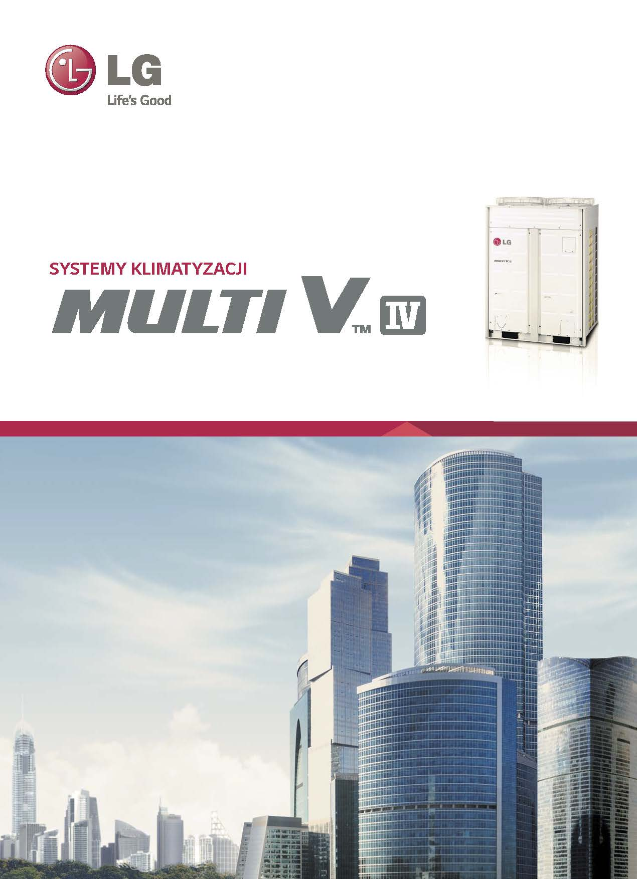 LG VRF Multi V